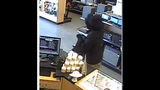 PHOTOS: Jewelry thief hits pawn shop - (5/5)