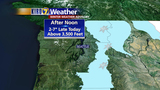 PHOTOS: Windstorm rocks Seattle, closes… - (19/25)