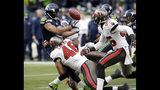 PHOTOS: Seattle Seahawks beat Tampa Bay… - (7/25)