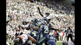 PHOTOS: Seattle Seahawks beat Tampa Bay… - (13/25)