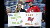 PHOTOS: Seattle Seahawks beat Tampa Bay… - (1/25)