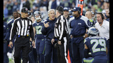 PHOTOS: Seattle Seahawks beat Tampa Bay… - (6/25)