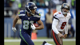 PHOTOS: Seattle Seahawks beat Tampa Bay… - (2/25)