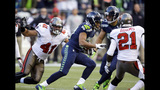 PHOTOS: Seattle Seahawks beat Tampa Bay… - (22/25)