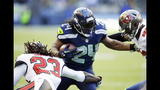 PHOTOS: Seattle Seahawks beat Tampa Bay… - (24/25)