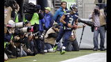 PHOTOS: Seattle Seahawks beat Tampa Bay… - (5/25)