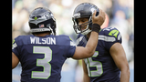PHOTOS: Seattle Seahawks beat Tampa Bay… - (19/25)