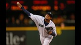 PHOTOS: Felix Hernandez, Mariners star pitcher - (4/25)