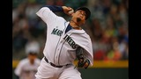 PHOTOS: Felix Hernandez, Mariners star pitcher - (2/25)