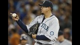 PHOTOS: Felix Hernandez, Mariners star pitcher - (10/25)