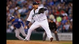 PHOTOS: Felix Hernandez, Mariners star pitcher - (24/25)