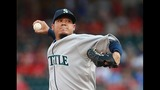 PHOTOS: Felix Hernandez, Mariners star pitcher - (7/25)