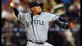 PHOTOS: Felix Hernandez, Mariners star pitcher - (18/25)