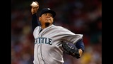 PHOTOS: Felix Hernandez, Mariners star pitcher - (21/25)