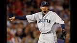 PHOTOS: Felix Hernandez, Mariners star pitcher - (1/25)