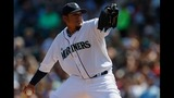 PHOTOS: Felix Hernandez, Mariners star pitcher - (6/25)