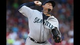 PHOTOS: Felix Hernandez, Mariners star pitcher - (17/25)