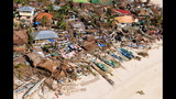 Photos: Super typhoon devastates Philippines - (5/25)