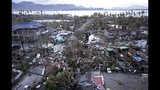 Photos: Super typhoon devastates Philippines - (25/25)