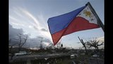 Photos: Super typhoon devastates Philippines - (11/25)