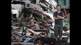 Photos: Super typhoon devastates Philippines - (4/25)