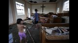 Photos: Super typhoon devastates Philippines - (2/25)