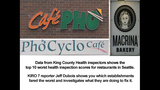PHOTOS: Top 10 worst health inspection scores… - (12/16)
