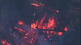 PHOTOS: Mukilteo home destroyed in blaze - (6/8)