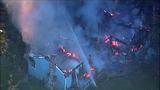 PHOTOS: Mukilteo home destroyed in blaze - (8/8)