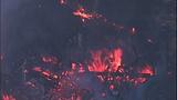 PHOTOS: Mukilteo home destroyed in blaze - (4/8)