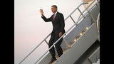 PHOTOS: President Obama visits Seattle - (20/23)