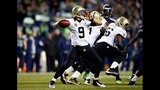 PHOTOS: Seahawks vs. Saints, Dec. 2, 2013 - (3/25)