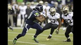 PHOTOS: Seahawks vs. Saints, Dec. 2, 2013 - (4/25)