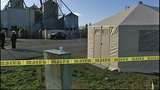 PHOTOS: Recovery operation at silo collapse - (25/25)