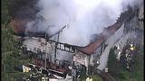 PHOTOS: Crews respond to Hansville mobile home fire - (7/10)