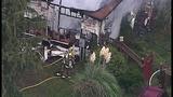 PHOTOS: Crews respond to Hansville mobile home fire - (8/10)