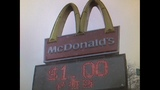 A consultant says fast food restaurants might have to restructure franchise deals if workers are to be paid a $15_hr wage_4202196