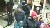 PHOTOS: Men wanted in cab driver's beating, robbery - (4/5)