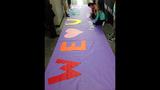 PHOTOS: Eastside Catholic protest over gay… - (1/6)