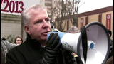 TIMELINE: Dozens protest after gay vice… - (4/7)