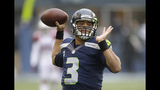 PHOTOS: Seahawks fall to Cardinals 17-10 in… - (7/23)
