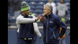 PHOTOS: Seahawks fall to Cardinals 17-10 in… - (10/23)