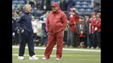 PHOTOS: Seahawks fall to Cardinals 17-10 in… - (1/23)