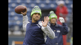 PHOTOS: Seahawks fall to Cardinals 17-10 in… - (18/23)