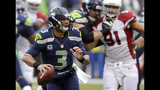 PHOTOS: Seahawks fall to Cardinals 17-10 in… - (5/23)