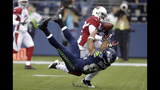 PHOTOS: Seahawks fall to Cardinals 17-10 in… - (16/23)