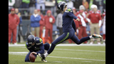 PHOTOS: Seahawks fall to Cardinals 17-10 in… - (6/23)