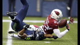 PHOTOS: Seahawks fall to Cardinals 17-10 in… - (11/23)