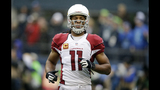 PHOTOS: Seahawks fall to Cardinals 17-10 in… - (14/23)