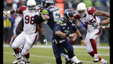 PHOTOS: Seahawks fall to Cardinals 17-10 in… - (13/23)